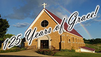 125 Years of Grace
